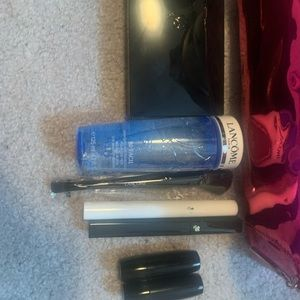 Lancôme make up set